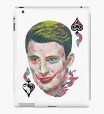 Captain Joker iPad Case/Skin