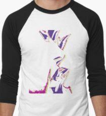 My bloody Valentine - Glider Men's Baseball ¾ T-Shirt