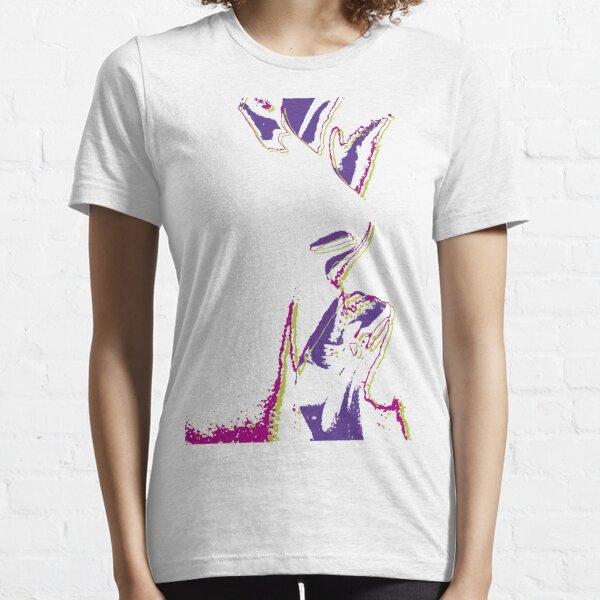 My bloody Valentine - Glider Essential T-Shirt