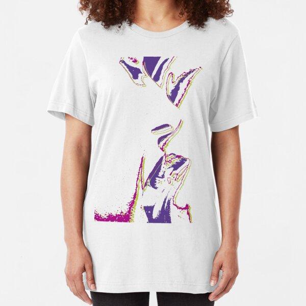 My bloody Valentine - Glider Slim Fit T-Shirt