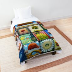 MOSAIC Comforter