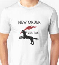 New Order- Veritas T-Shirt