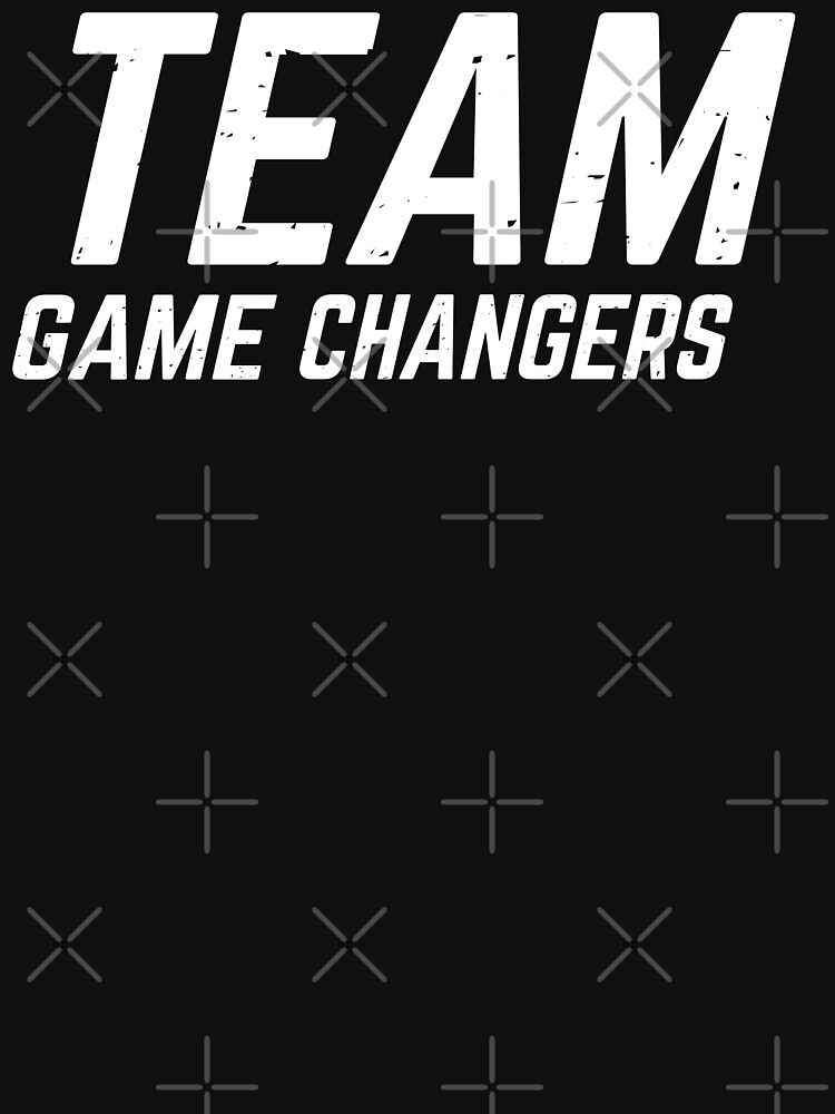 Team Game Changers by PlantVictorious
