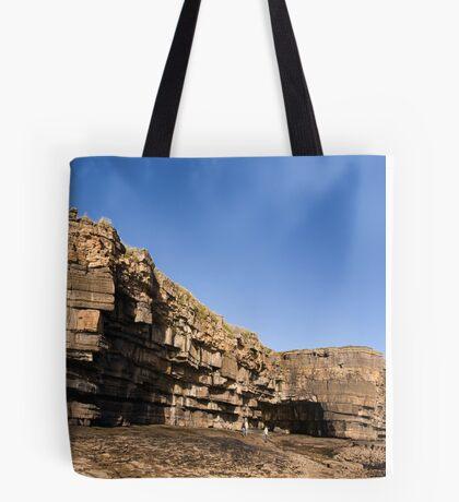 mucross head Tote Bag