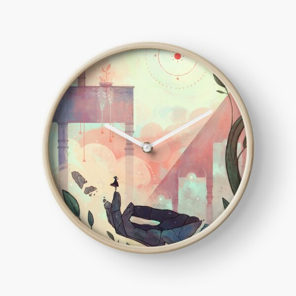 ascension Horloge