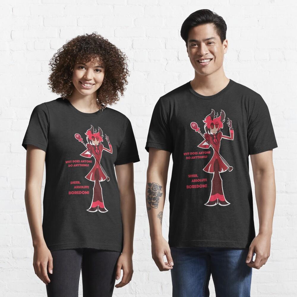 A Radio Demon's Philosophy Essential T-Shirt