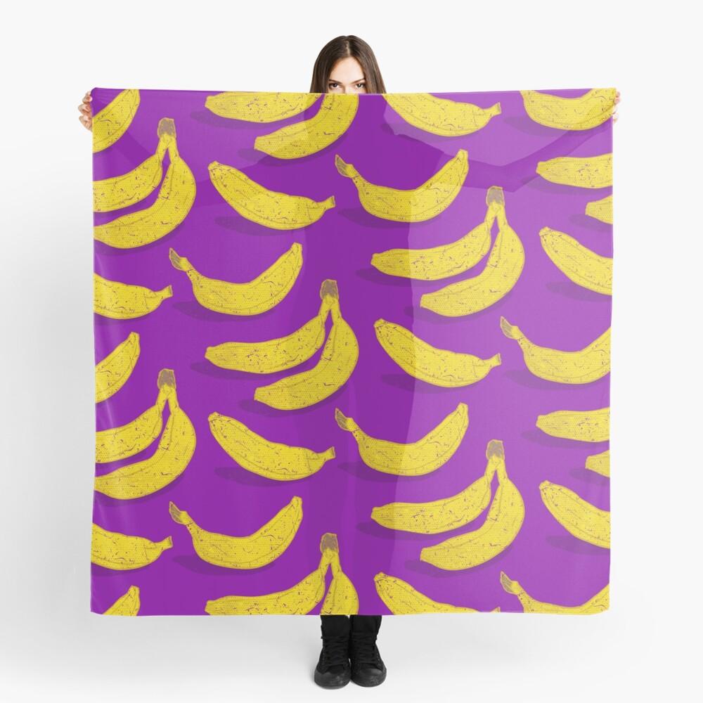 Banana Scarf