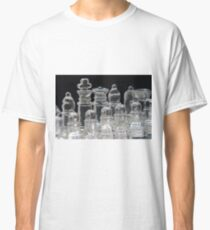 Chess King and Queen Classic T-Shirt