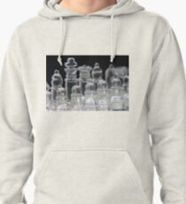 Chess Bishop Pullover Hoodie