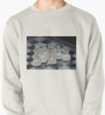Chess Attraction Pullover