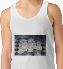 Chess Attraction Tank Top