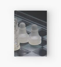 Chess Attraction Hardcover Journal