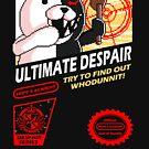 Ultimate Despair by Scott Weston