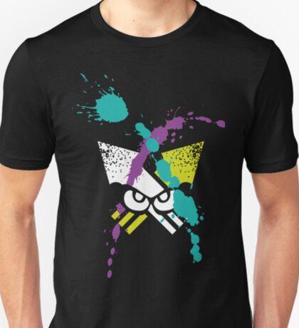 Splatoon - Turf Wars 3 T-Shirt