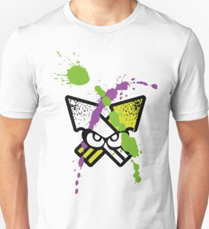 Splatoon - Turf Wars 2 [WHITE Var] T-Shirt