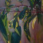 'Just Leaves' by Lynda Robinson