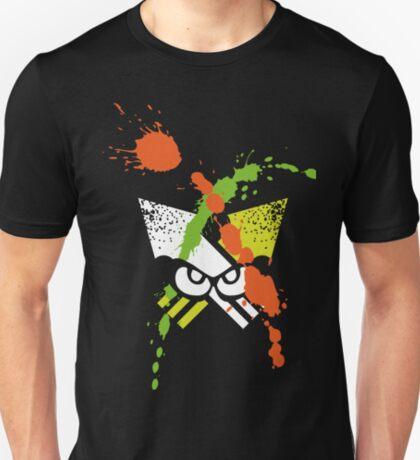 Splatoon - Turf Wars 1 T-Shirt
