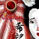 Help & Hope for Japan by Dulcina