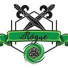 Rogue Class Green by emilyRose3