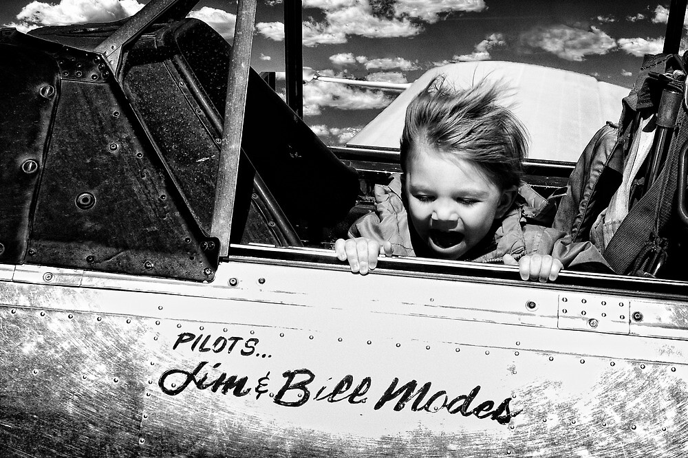 First Solo by Bob Larson