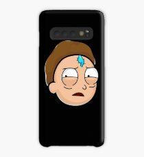 Morty Death Crystal Case/Skin for Samsung Galaxy