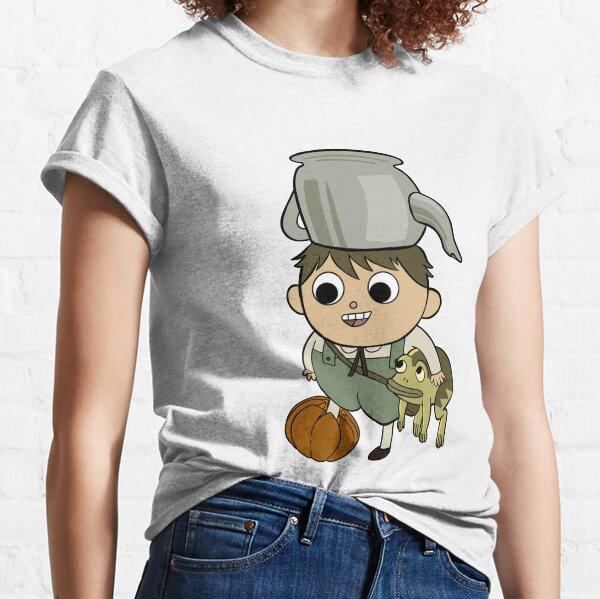 Greg with Pumpkin Classic T-Shirt