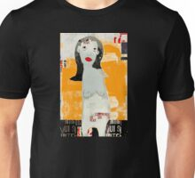 « la fille d'en face » Unisex T-Shirt