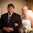 Wedding - Margaret and David by Daniel Peut