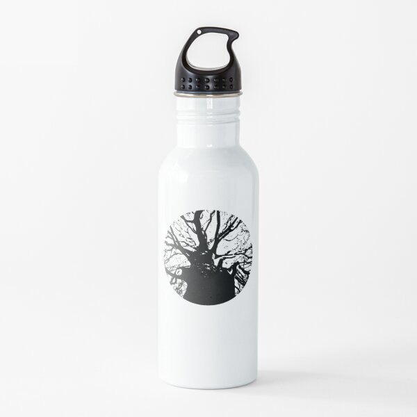 Tree Of Life (A Modern Rendition) Water Bottle