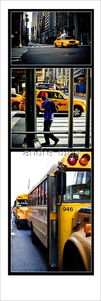 Yellow by andre-wyg