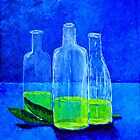 Oil and Vinegar by Andrea Meyer
