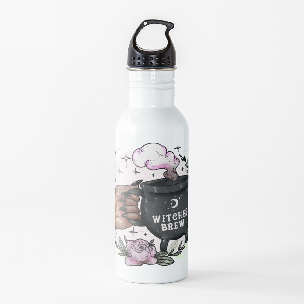 Witches Brew Water Bottle
