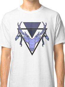 Triangle Deer Classic T-Shirt