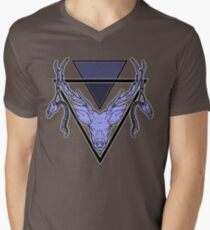Triangle Deer T-Shirt