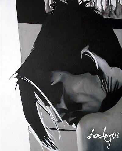 ANNIE MAE by Derek Shockey