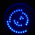 LED Light Bulbs by Sebastian Kaiser