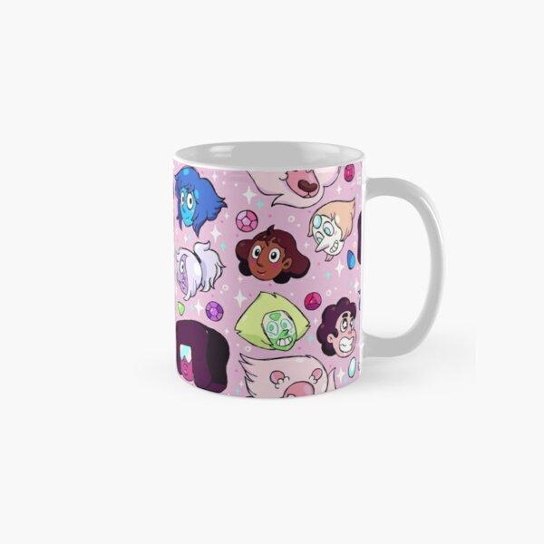 Crystal Gem Friends Classic Mug