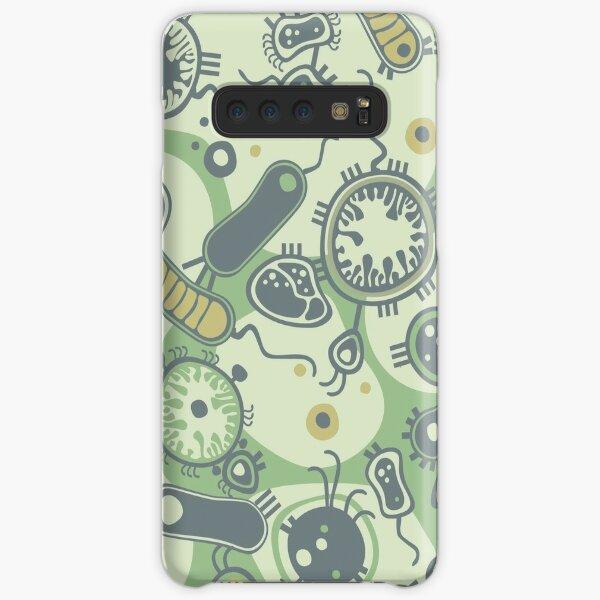 Eukaryote (green) Samsung Galaxy Snap Case