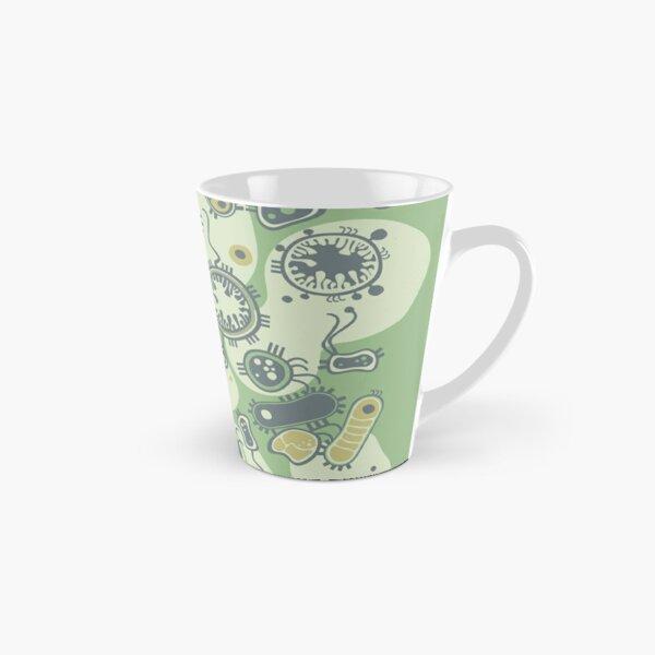 Eukaryote (green) Tall Mug
