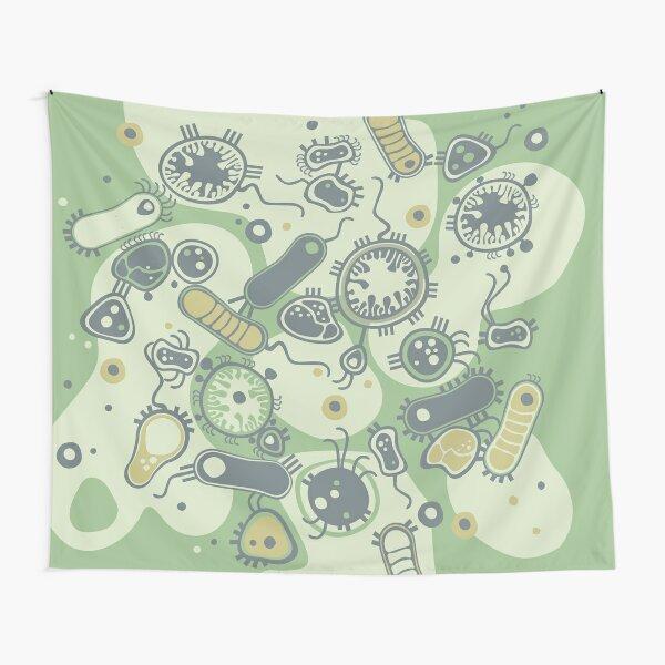 Eukaryote (green) Tapestry