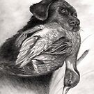 Duck Season by Kathleen Kelly-Thompson