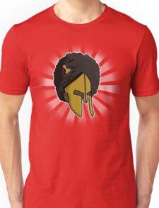 Afro-Spartan T-Shirt