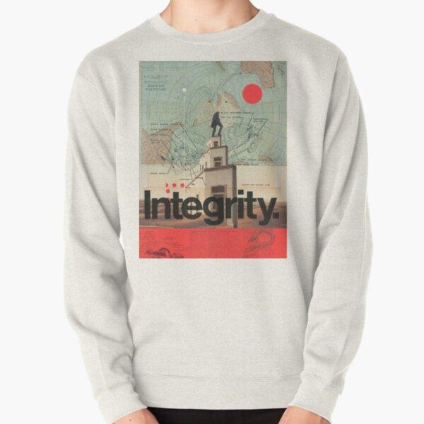 Integrity Pullover Sweatshirt