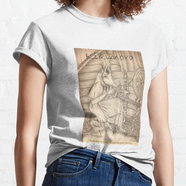 Kikimora - Household Spirit Classic T-Shirt