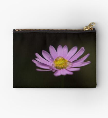 Daisy Drinking Studio Pouch