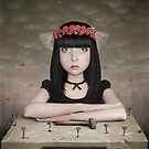 Bride by Larissa Kulik