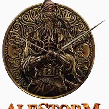 Alestorm by Raudius