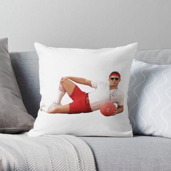 Coach Dean Winchester Throw Pillow