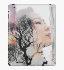 Wild solitude iPad Case/Skin