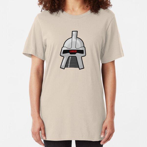 Cylon #5318008 Slim Fit T-Shirt